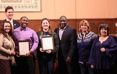 Overcoming Adversity: Two LN Students Break Down Their Barriers
