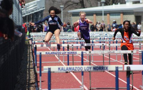 Loy Norrix Hosts Don Luken's Invitational Another Year