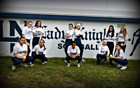Setting Their Sights: Women's Varsity Softball Showcases Talent From All Ages