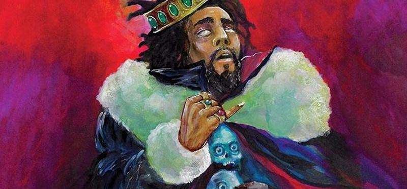 "J. Cole's ""KOD"" Breaks Records and Speaks the Truth"