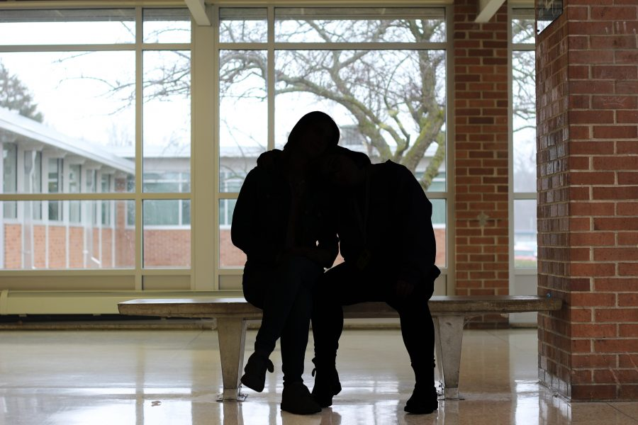 Mental Illness in School & the Unheard Pleas for Help