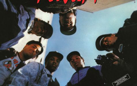 The Story of NWA: A Glimpse of the Careers, Success, and Legacy of the Group That Came Straight Outta Compton