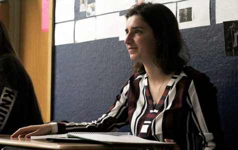 Loy Norrix is Increasing its Number of AP Students