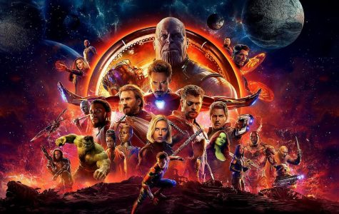 "Theories Assemble! Students Make Predictions About ""Avengers 4"" (SPOILERS)"