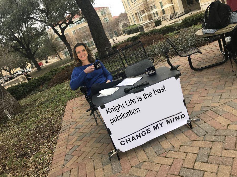 Loy Norrix in 2018 Memes