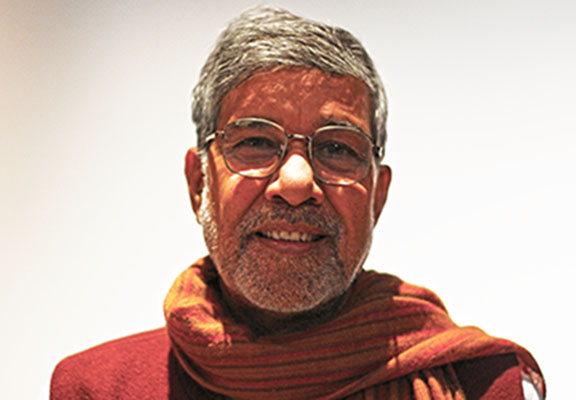 kailash mugshot