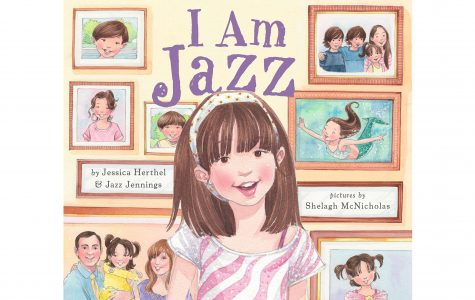 Looking Into the Life of Jazz: Understanding Transgenderism Through One Girl's Experience