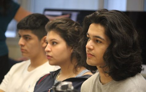 Students Give Feedback on Their Experience Being Hispanic
