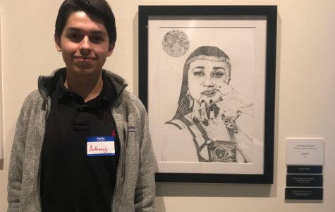 Loy Norrix Students Shine in Art Show: The Kalamazoo Institute of Arts High School Area Show Offers Promising Opportunities for Student Artists