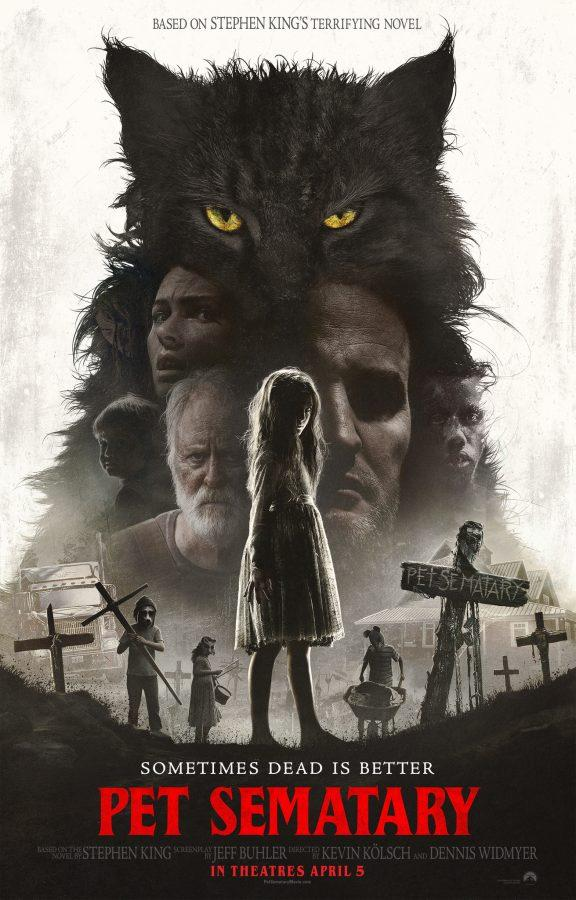"""Pet Sematary"" Movie Leaves Audience Disappointingly Disappointed"