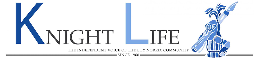 The Student News Site of Loy Norrix High School