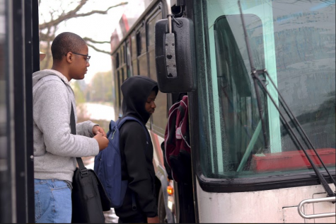 Foundation for Excellence Partnership Grants KPS High School Free Transportation