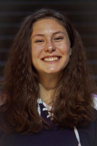 Photo of Marissa Jacquez