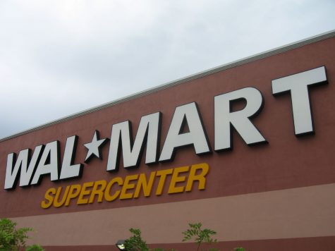 Walmart stops the sale of ammunition in stores after August 3rd shooting
