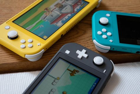 The Nintendo Switch Lite: A clever solution for portable gaming