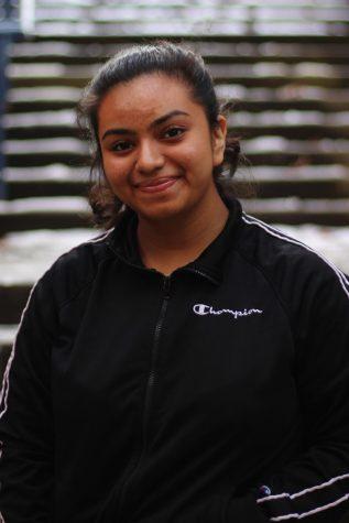 Photo of Yasmin Mosqueda