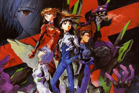 "Giant robots, religious references and hard to answer questions: The brilliance of ""Neon Genesis Evangelion"""