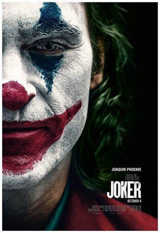 The Newest Jokester: Joaquin Phoenix on the Joker
