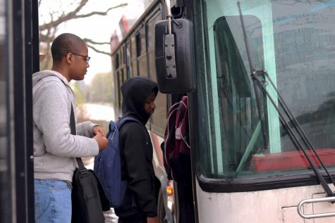 A policy change for the Youth Mobility passes