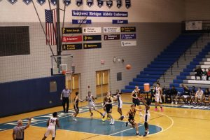 Loy Norrix vs. Kalamazoo Central basketball game location being changed
