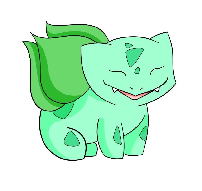 Pokemon #001 Bulbasaur was one of the original Pokemon released back in 1996 and was the center of a social media movement to win the Pokemon poll. Unfortunately, Bulbasaur did not break the top 10.