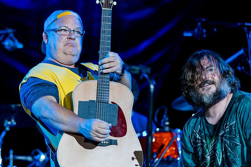 Tenacious D to play at Kalamazoo State Theatre later this year
