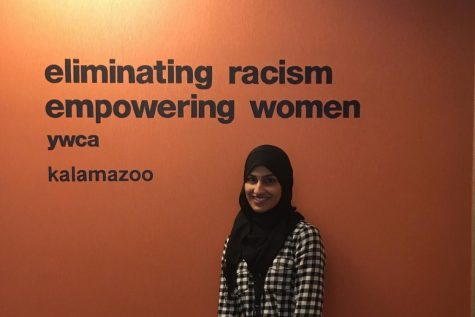 Komal Razvi is the health equity program manager for the YWCA. Razvi believes that home visitation is a major component in solving the issue of racial disparities in infant mortality.