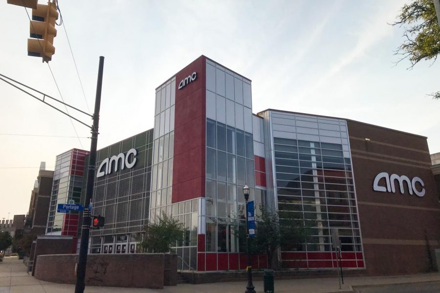 This building in downtown Kalamazoo has played host to several different theater chains over the last decade, with AMC occupying the space most recently. Kalamazoo's AMC theater remains closed in the midst of the pandemic, but around the country AMC has opened more of its doors than any other theater chain.