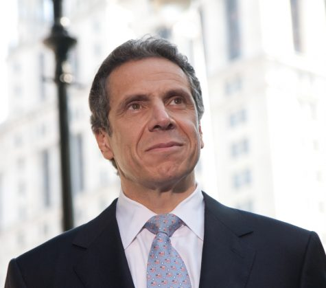 Andrew Cuomo: from praise to an impeachment inquiry in weeks