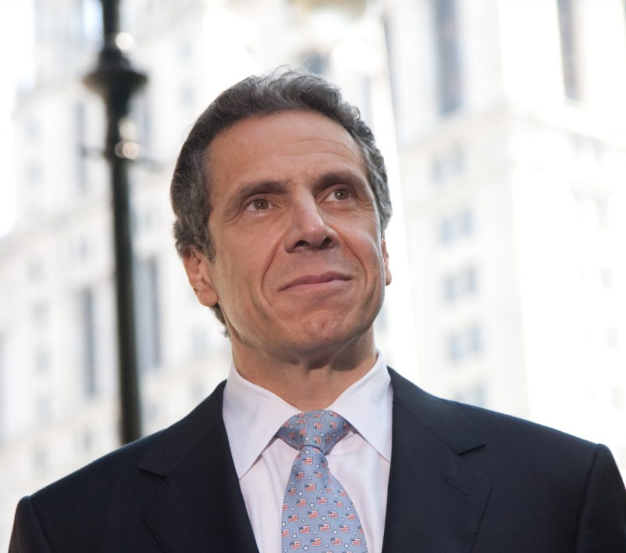 New York Governor Andrew Cuomo has been under fire these past few months as a result of multiple sexual harassment allegations and his handling of nursing home COVID-19 deaths.