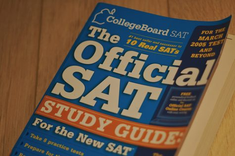 KPS students offered the opportunity to take SAT