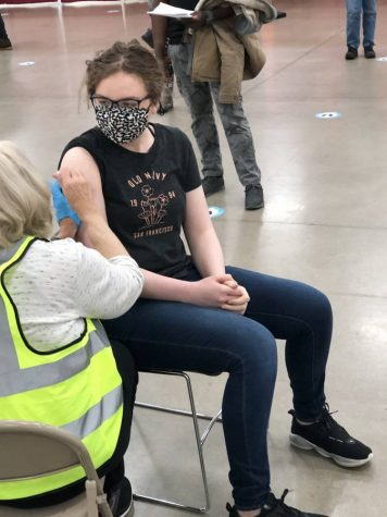 Ways to get a COVID-19 vaccine in the Kalamazoo area
